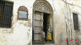 Monsoon Wids tha Brought Fortune and Tragedy: Stone Town of Zanzibar